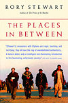 [Book Cover Page: The Places in Between]